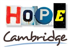 Hope Cambridge Logo